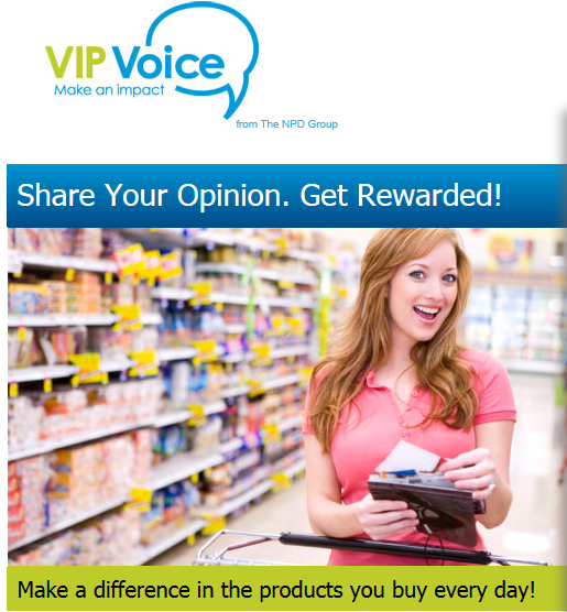 VIP Voice Review Ad