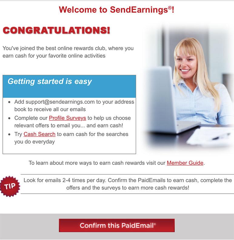 SendEarnings_email