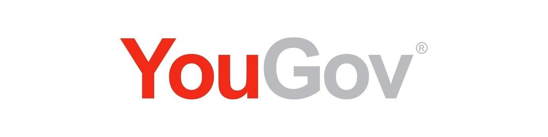 YouGov company logo