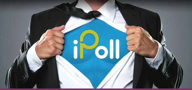 ipoll company logo