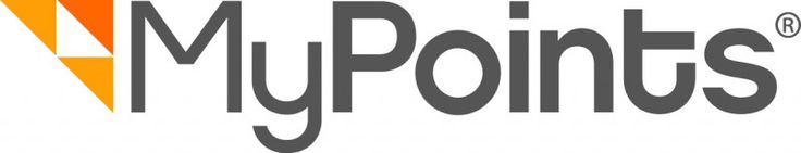 mypoints company logo