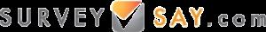 SurveySay Logo