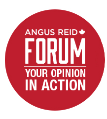 Angus Reid Forum Logo