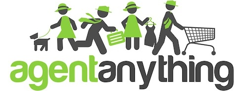 AgentAnything Logo
