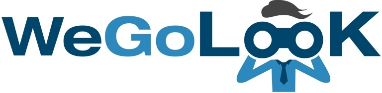 WeGoLook Logo