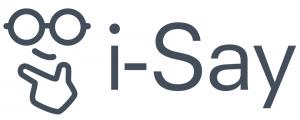 i-Say Logo