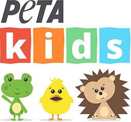 PETA Kids