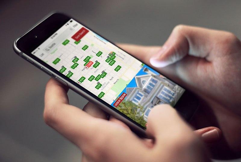 Redfin Mobile App